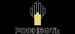 Лого роснефть