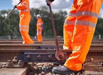 Обслуживание железной дороги